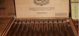 Cigar cello on or off