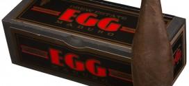 Egg Cigar