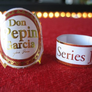 Don Pepin - Series JJ - Band