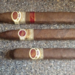 Father's Day 2015 Cigar Line-Up.