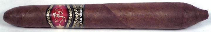 Figurado Cigar Shape
