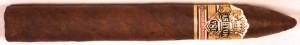 Torpedo Shape Cigar