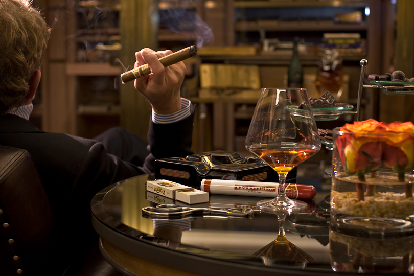 Finding the Right Cigar for the Right Occasion